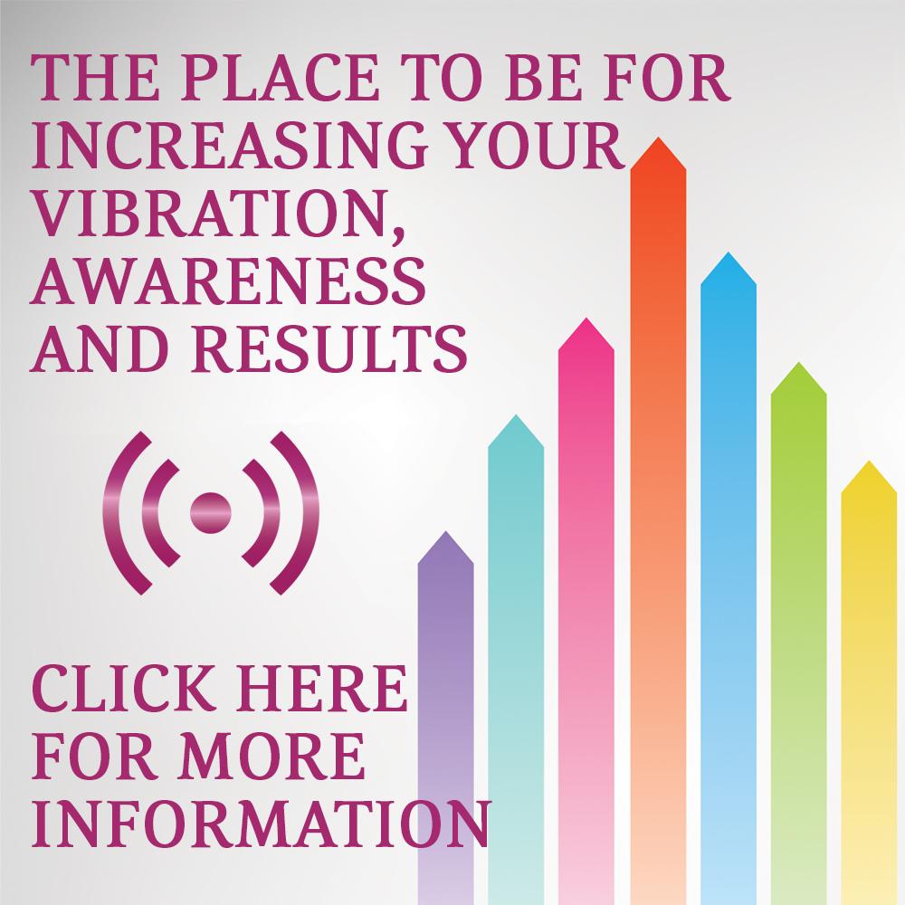 Vibrational Awareness
